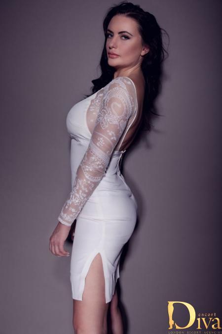 Alvery from Diva Escort Agency