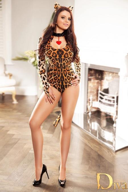Malena from Diva Escort Agency