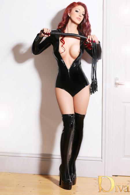 Demetria from Diva Escort Agency