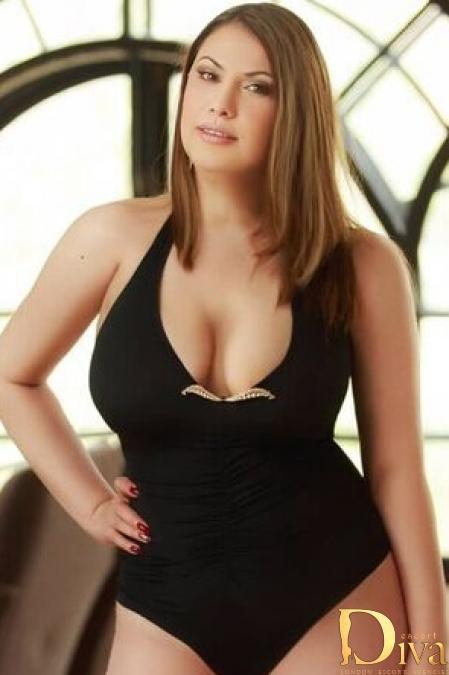 Lois from Diva Escort Agency