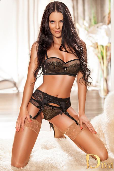 Giorgia from Diva Escort Agency