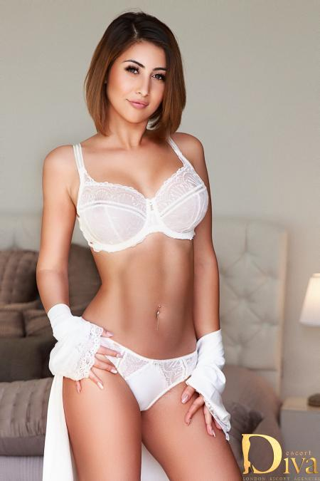 Abelia from Diva Escort Agency