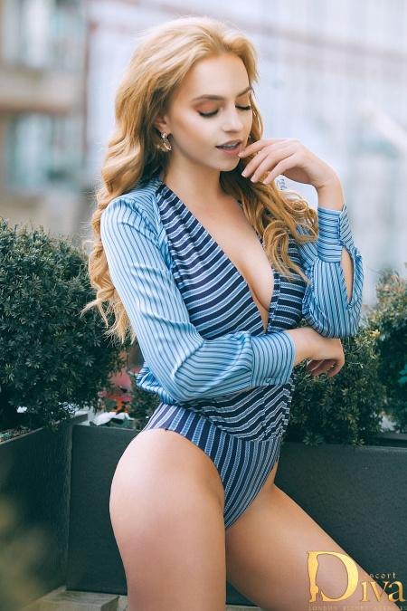 Ursula from Diva Escort Agency