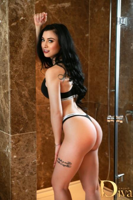 Rosy from Diva Escort Agency