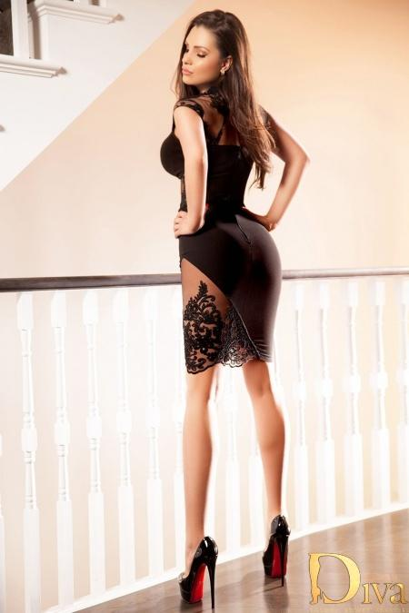 Rosalyn from Diva Escort Agency