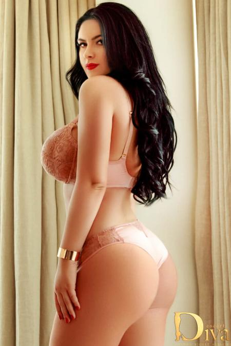 Diana from Diva Escort Agency