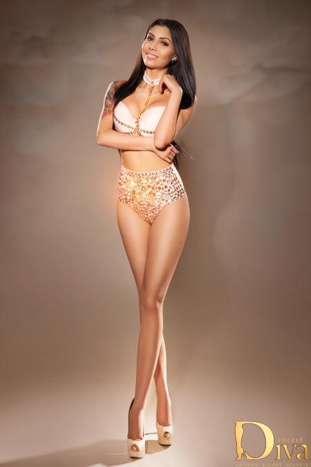 Marissa from Diva Escort Agency