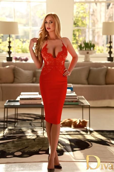 Blanka from Diva Escort Agency