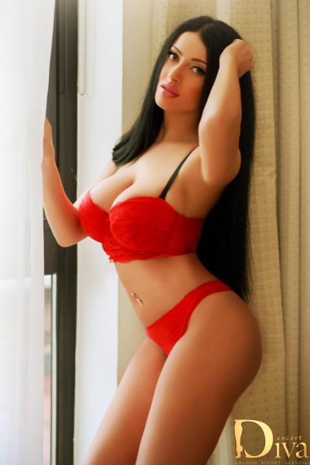 Melisandra from Diva Escort Agency