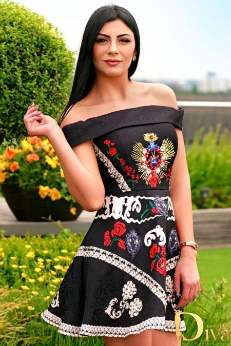 Eda from Diva Escort Agency