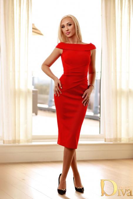 Sibylla from Diva Escort Agency