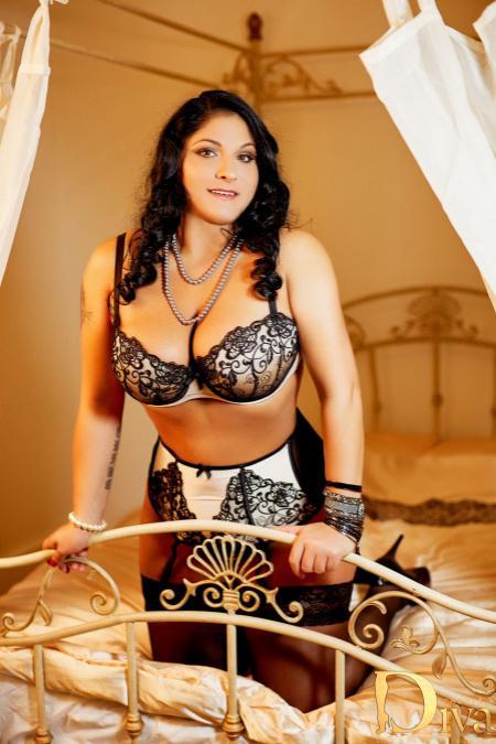 Garcia from Diva Escort Agency