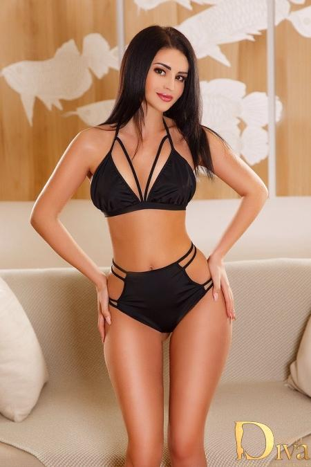Maryam from Diva Escort Agency