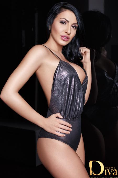 Cleopatra from Diva Escort Agency