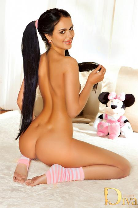 Pascale from Diva Escort Agency