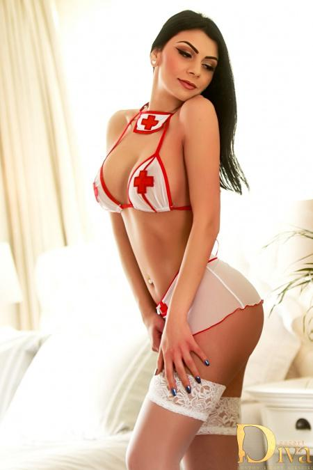 Eda from Diva Escort Agency