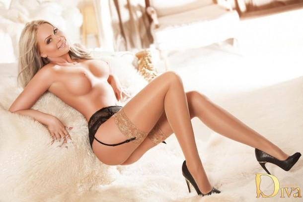 Valeria from Diva Escort Agency