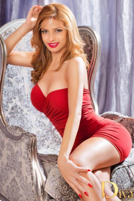 Soledad from Diva Escort Agency