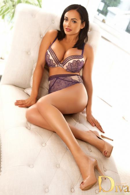 Kalet from Diva Escort Agency