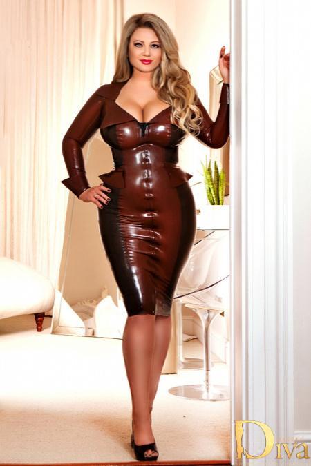 Mistress Janetta from Diva Escort Agency