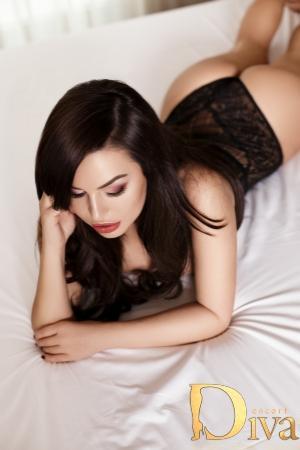 Skye from Diva Escort Agency